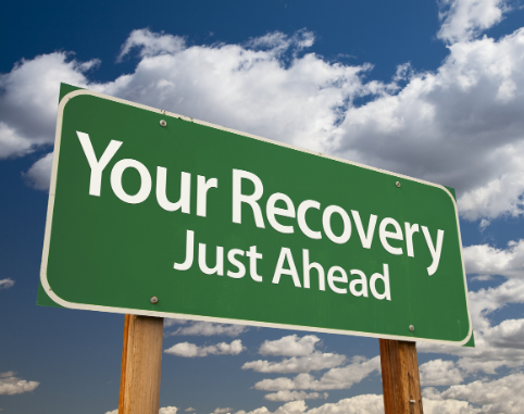 Are you getting your recovery right ?